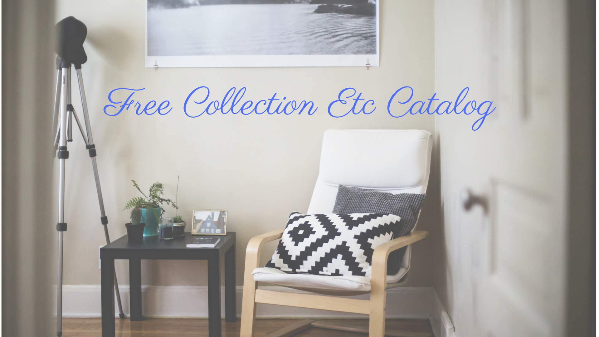 Collection Etc Catalog