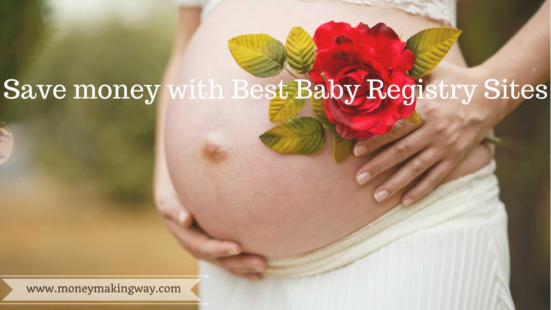 Top baby websites