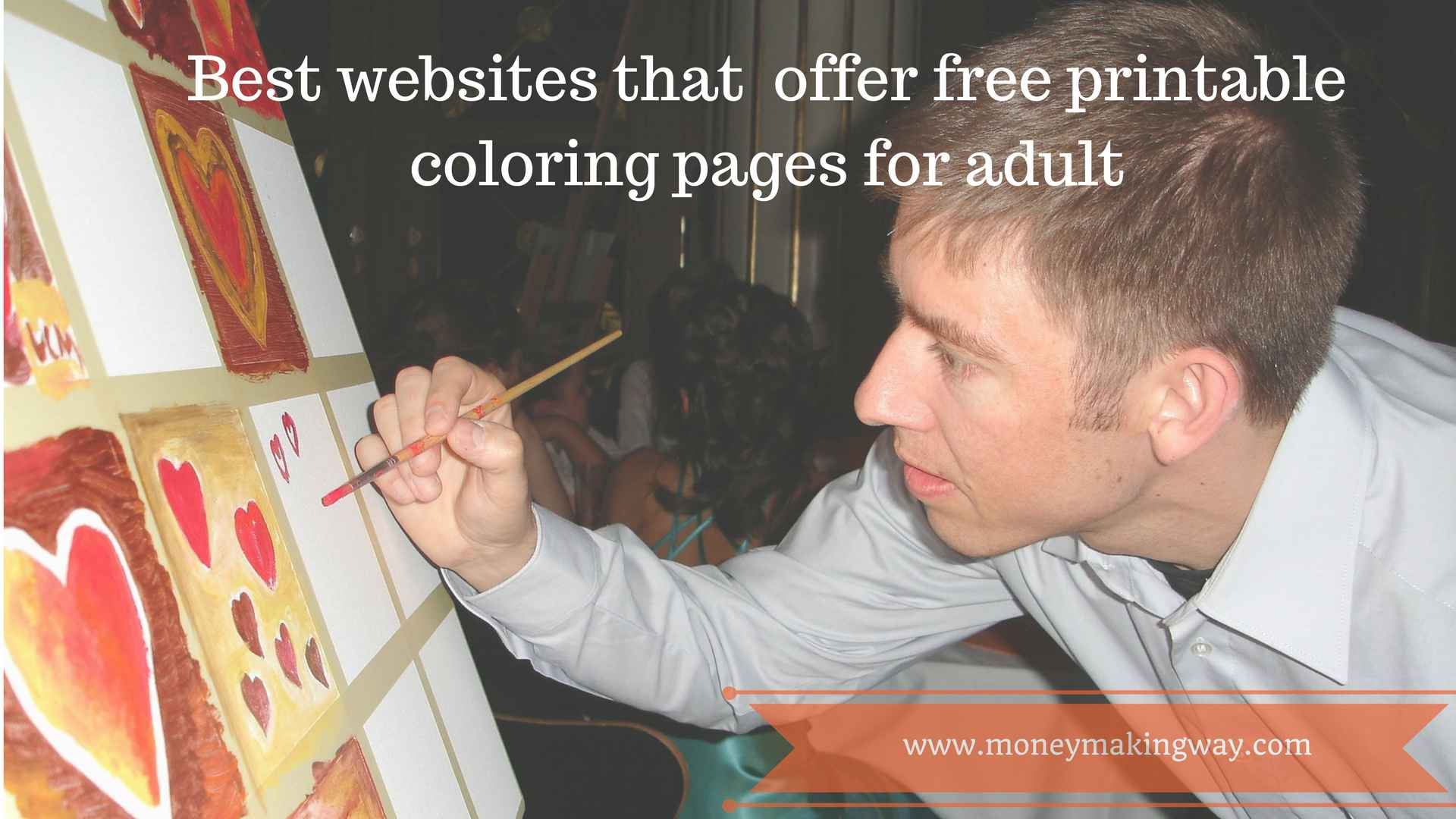 12 Best websites that offer Free Printable Coloring Pages for ...