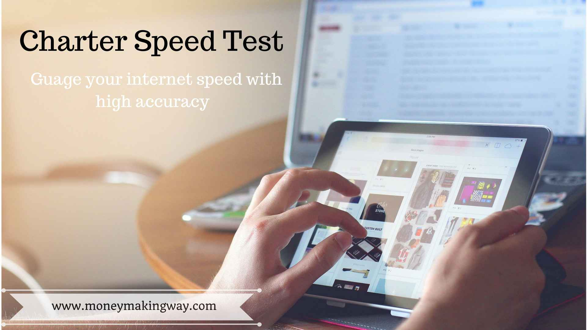Charter Speed Test A Free Tool To Check Internet Speed Sheknowsfinance