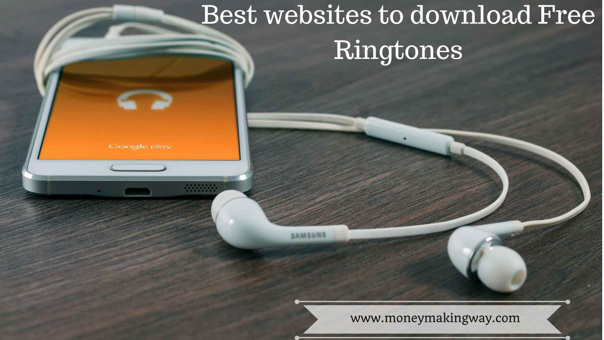 Free Ringtones