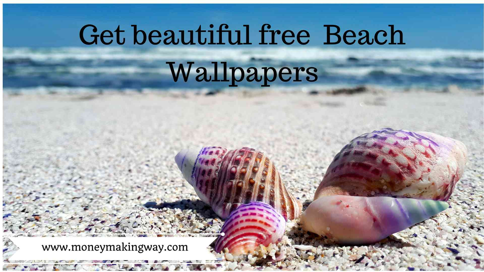 Beach Walllpapers