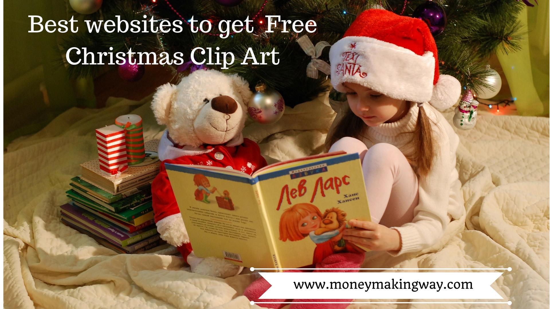 7,951 Free Christmas Clip Art - sheknowsfinance