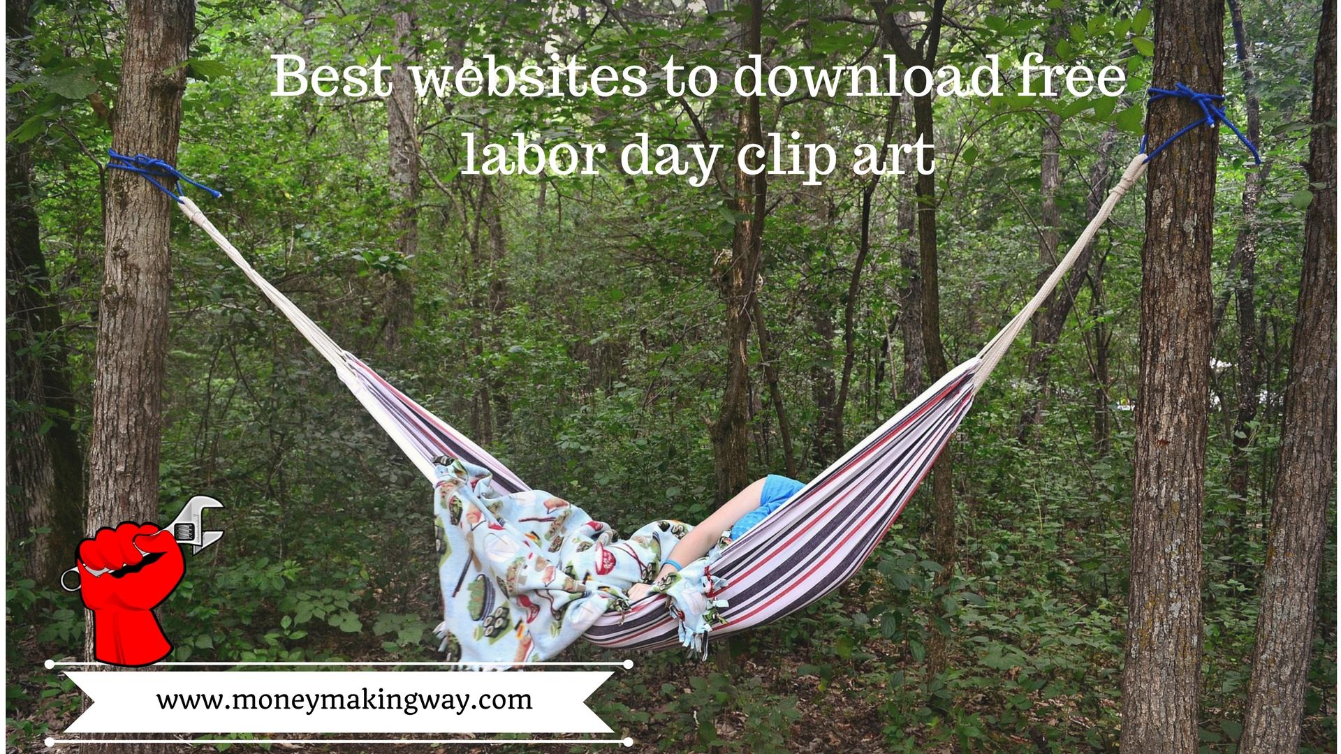 5 Best Websites To Download Free Labor Day Clip Art Sheknowsfinance