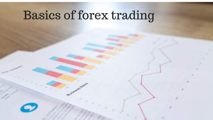 I want to know more about forex trading