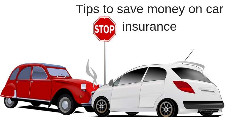 Tips to save money on car insurance