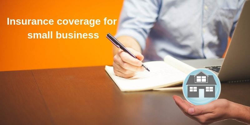 coverage for small business