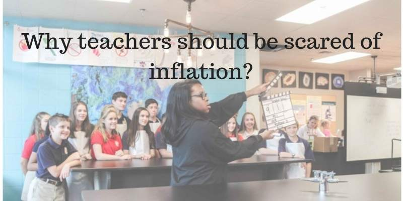 teacher bankruptcy