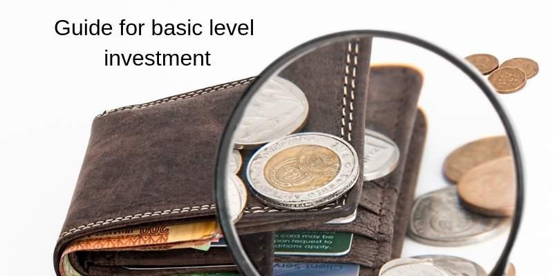 basic investment