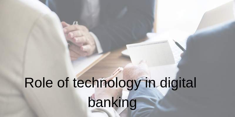 role of technology in banking