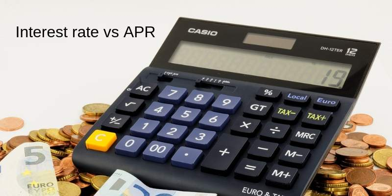 Interest vs APR
