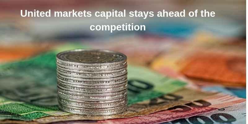 United markets capital