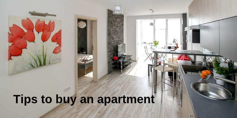 how to buy apartment