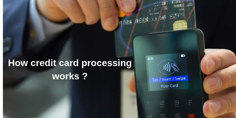 credit card processing