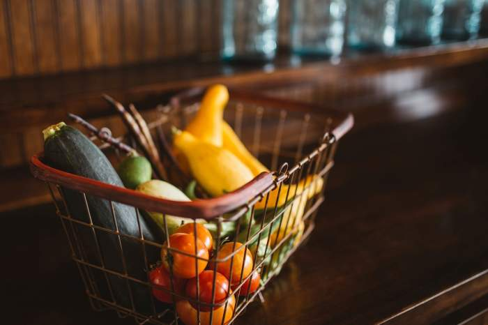 Easy display ideas for your grocery store to improve business