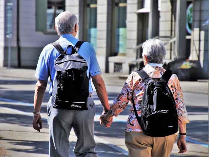 About Your Pension Pot