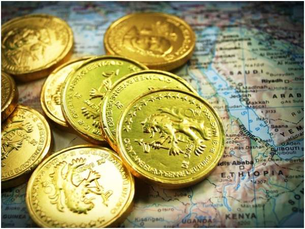 A Guide To Starting Gold Coin Investing