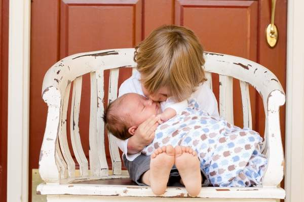 Helpful Tips for Preparing for a New Baby