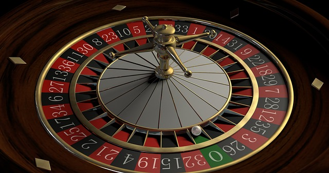 American Roulette Explained