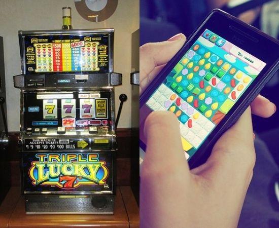 Mobile Slots vs classic Desktop Slots