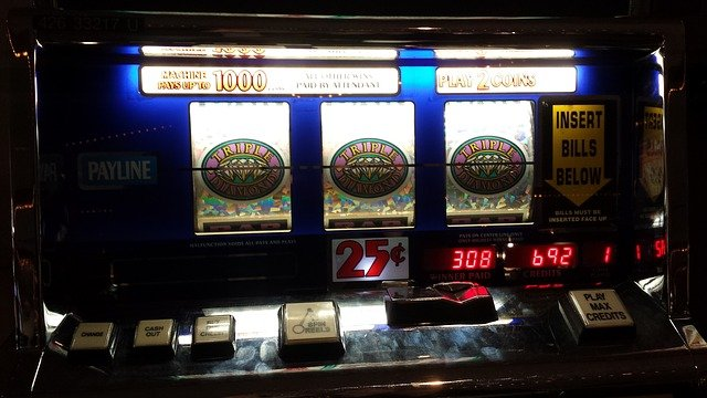 Are All Online Slots Sites Legal?