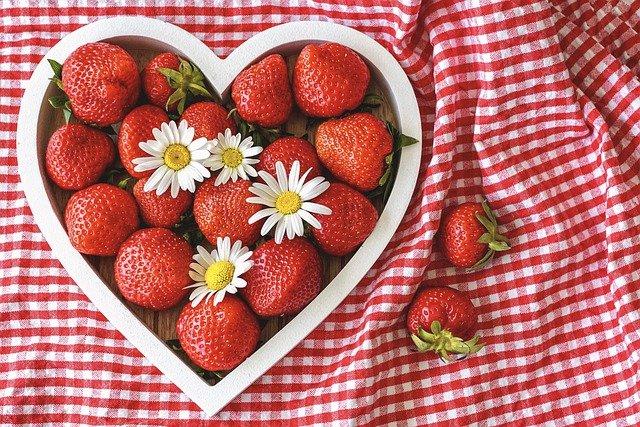Top Heart-Healthy Foods to Eat