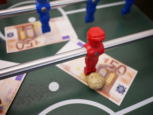 Give Some Attention To Some Unbelievable Advantages Of Online Sports Betting