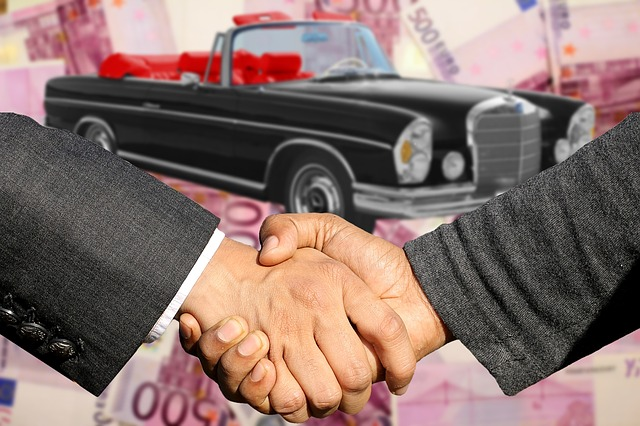 Why a Bill of Sale Is Important When Selling a Car