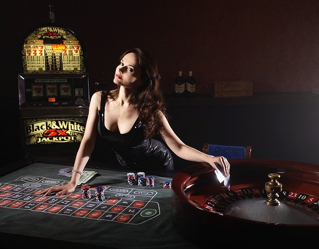 How To Choose Slot Machines Which Are Most Likely To Hit?